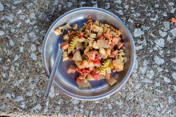 msr gear titan aluminum plates utensils camping camp food eating dinner