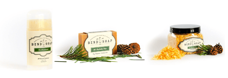 Bend Soap Co.