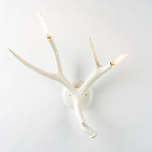 Jason Miller's Superordinate Antler Collection (2003)