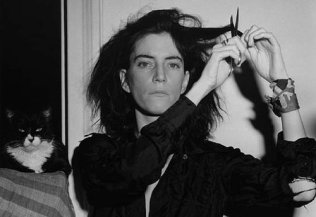 Patti Smith, Just Kids