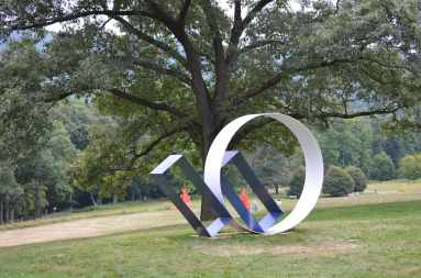 Storm King Art Center by The Walkup