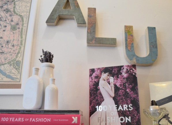 A Lovely Universe shop details by The Walkup