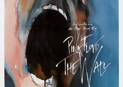 Pink Floyd The Wall  Movie 1982