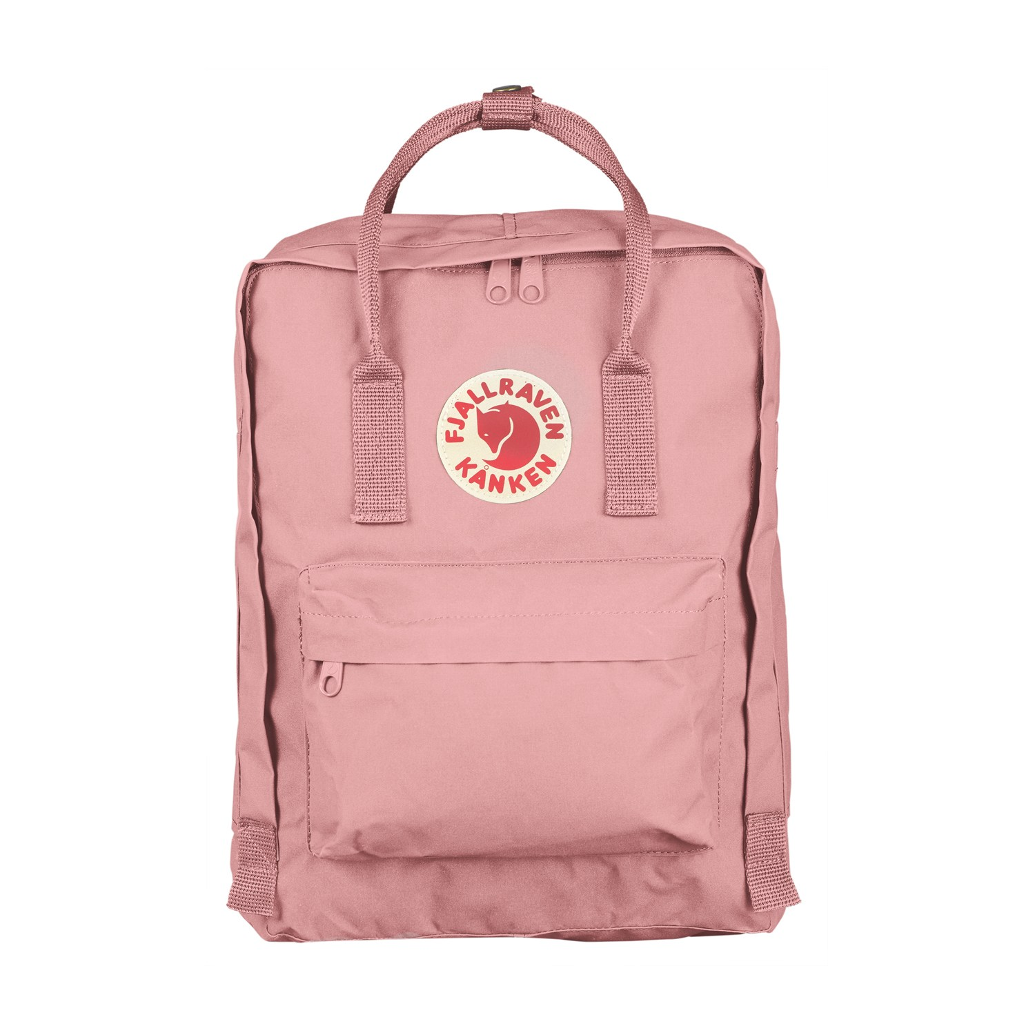 new product 19408 74ad2 Buy Fjallraven Kanken - Pink in Singapore & Malaysia - The Wallet Shop