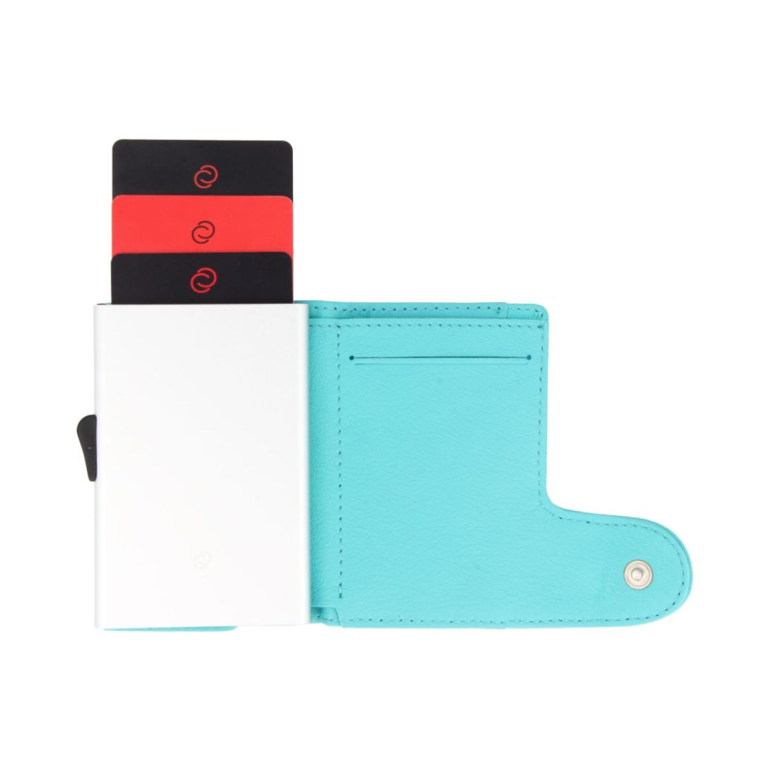 5ff03ac10d2 Buy C-Secure Italian Leather Wallet (Caraibi D80689) in Singapore ...