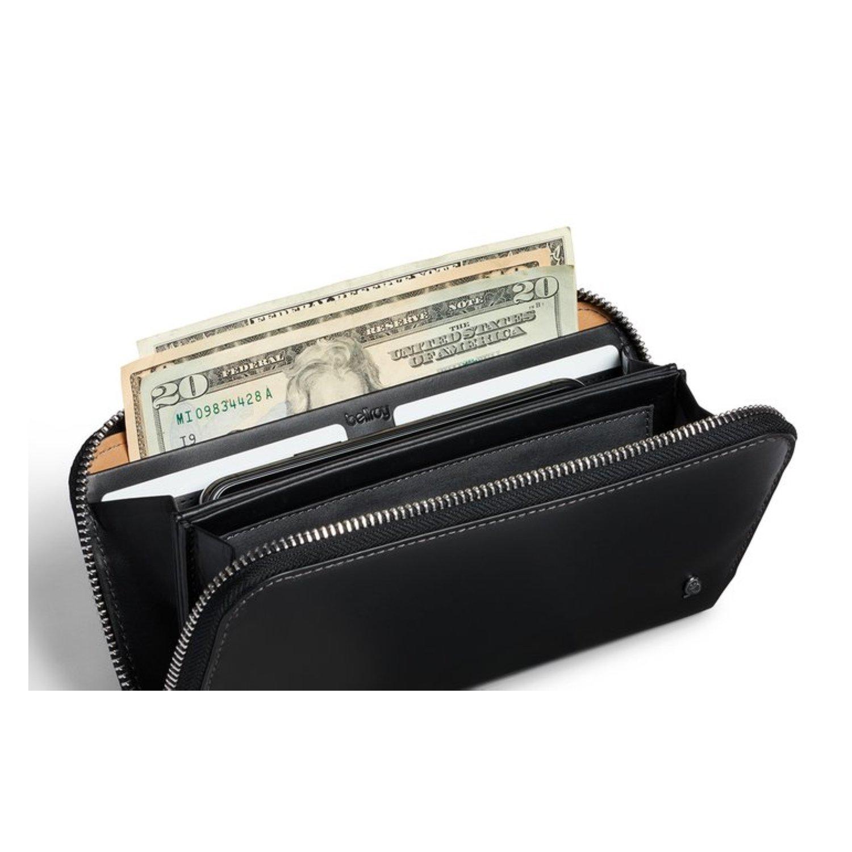 Buy Bellroy Folio Wallet - Black in Singapore & Malaysia ...