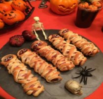 Ideas para decorar Halloween