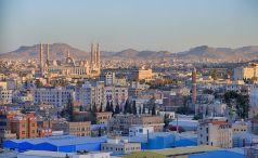 Sanaa old city 12
