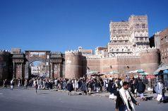 sanaa old city 14