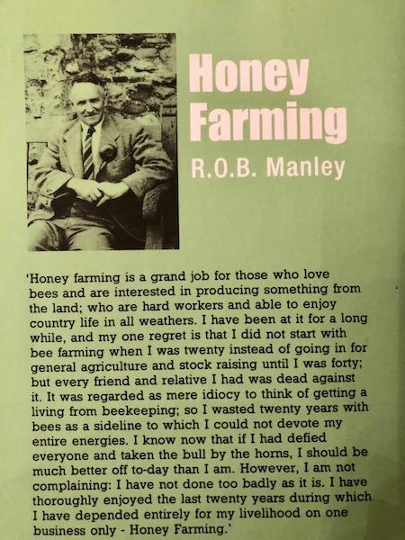 R.O.B Manley