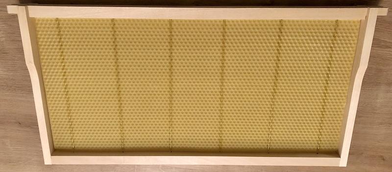Langstroth Brood Frame