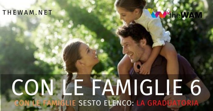 Con le famiglie graduatoria 6