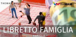 Libretto famiglia guida