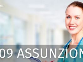 Ospedale Reggio Calabria. Bando in arrivo per 209 assunzioni per l'emergenza Covid-19 (Foto di Axl per Shutterstock)