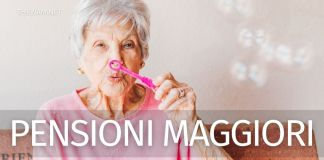 Pagamento pensioni novembre. Guida al cedolino pensione