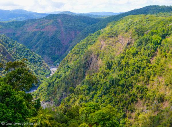 Barron Gorge Kuranda Skyrail Cairns