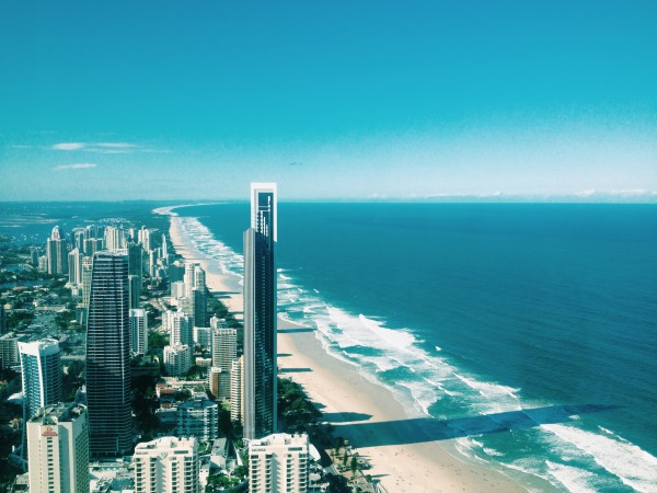 Skypoint Gold Coast Surfers Paradise