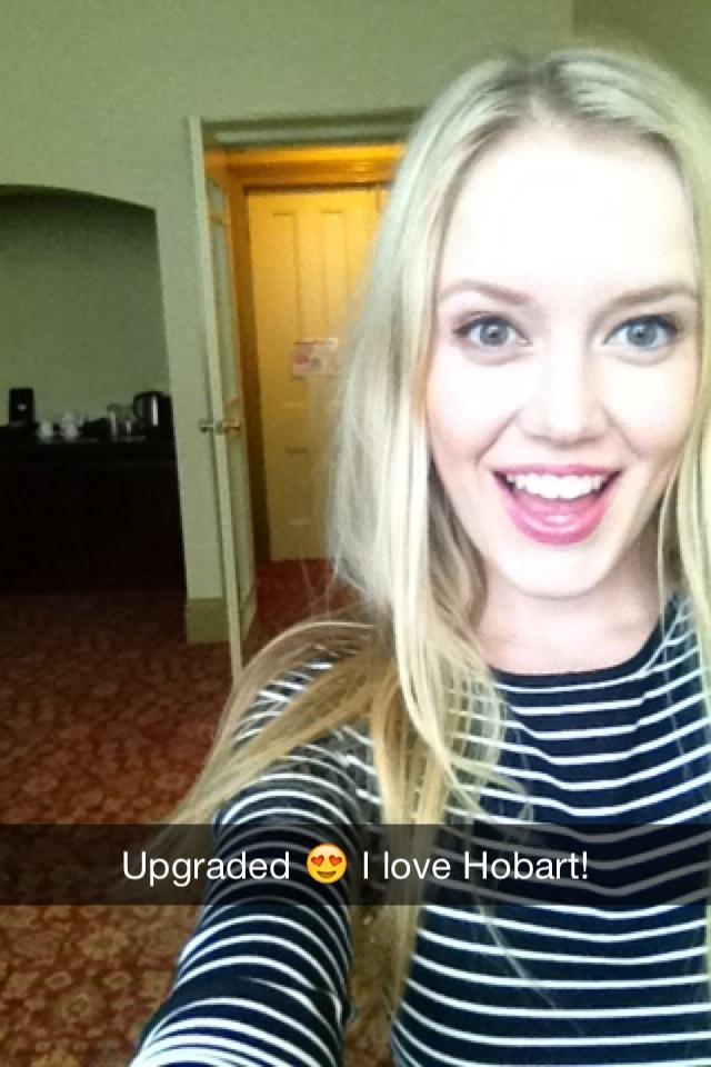 Hadleys Orient Hotel, Hobart