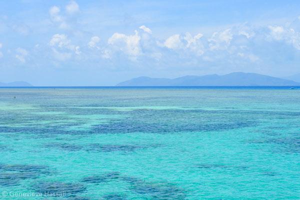 Green Island Queensland