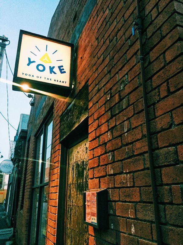 Yoke Yoga South Melbourne