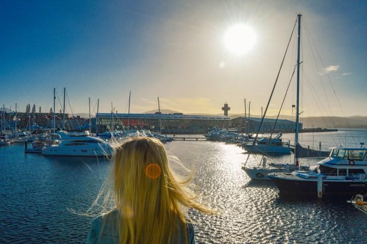 Genevieve Hobart Tasmania
