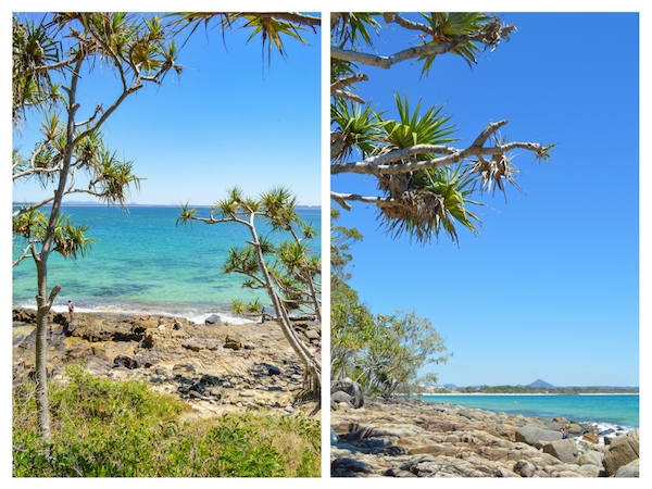 Noosa National Park Sunshine Coast