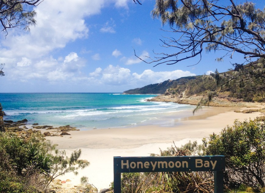 Moreton island Queensland-1