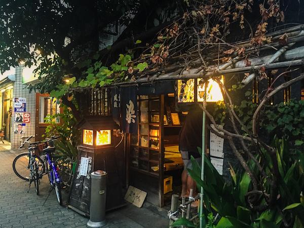 Sometaro Okonomiyaki Asakusa Tokyo