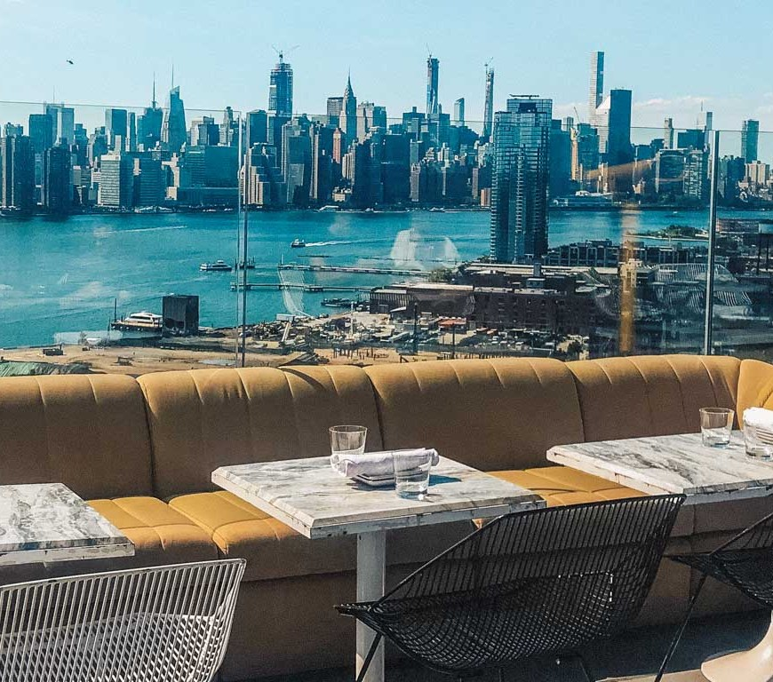 Best bars New York City