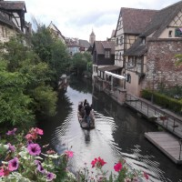Alsace: Where fairytales come true