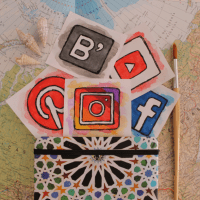 My 5 Favorite Ways to Find New Travel Blogs