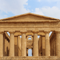 A Guide to Agrigento's Valley Of Temples