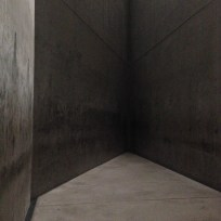 Berlin - Jewish Museum - Holocaust Tower