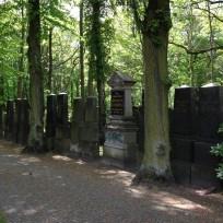 Berlin - Weißensee Cemetry