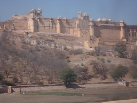 amer-fort-wall-jaipur