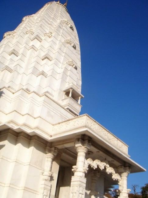 birla mandir, jaipur India