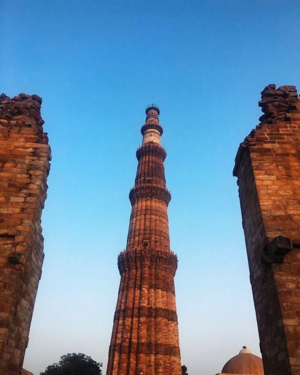 Qutub Minar | Interesting Facts about Qutub Minar