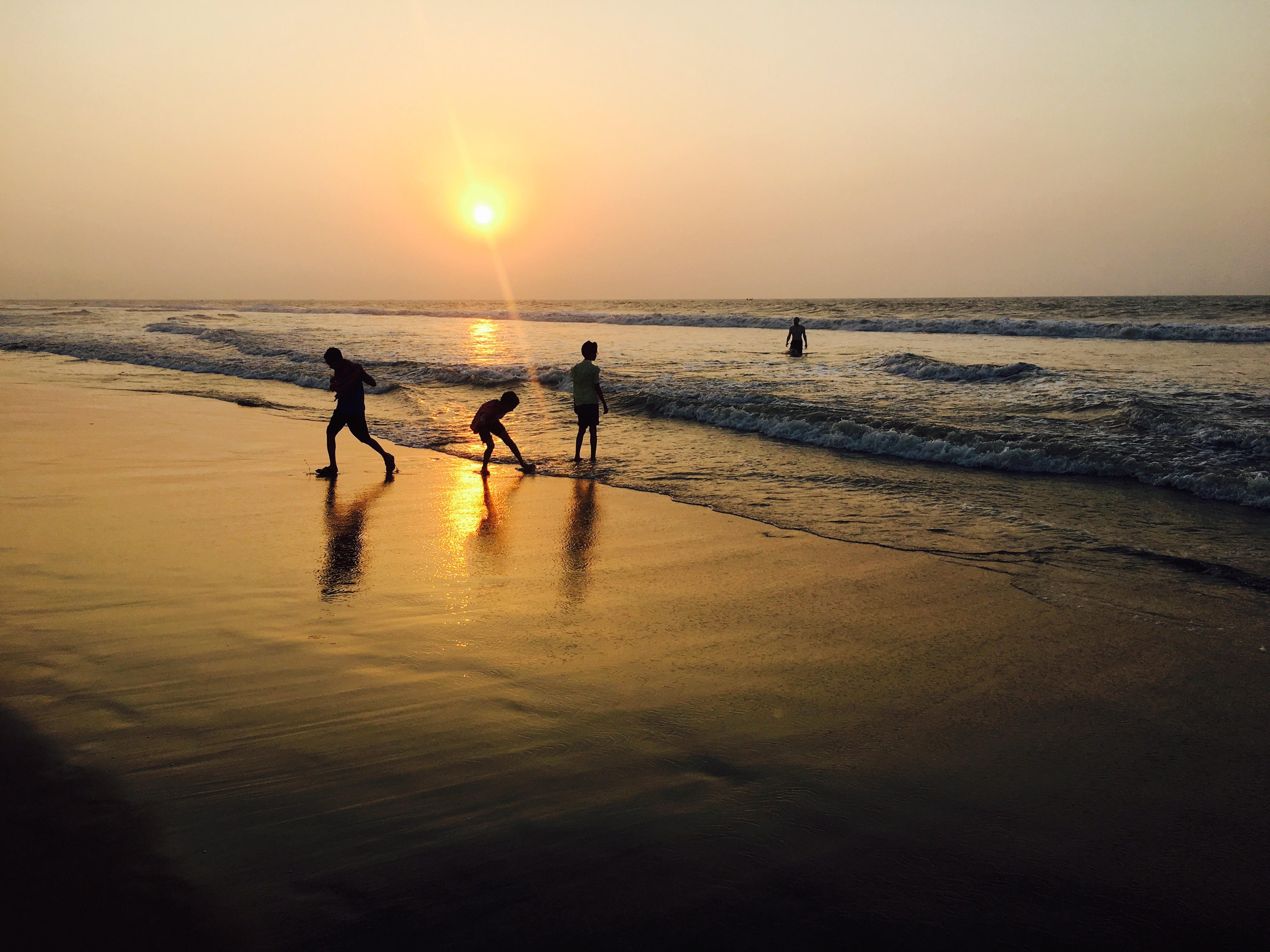 Spectacular places to visit in Puri