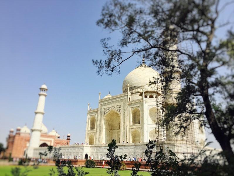 India Beyond Taj Mahal | Taj mahal India
