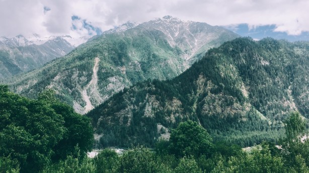 How to reach Sangla Valley from Delhi | Himachal Pradesh Mountains