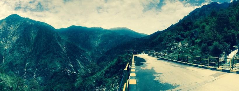 Himachal Hills