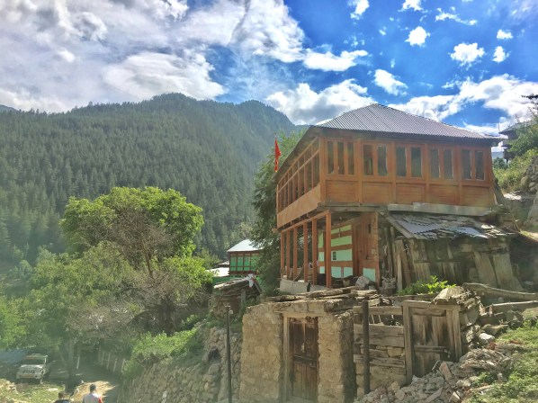 Sangla Valley Kinnaur | Home in Sangla valley Himachal Pradesh India
