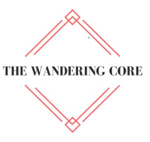 The Wandering Core(TWC) Logo