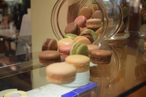 Must try European Delicacies | Macarons from Vienna Austria Europe