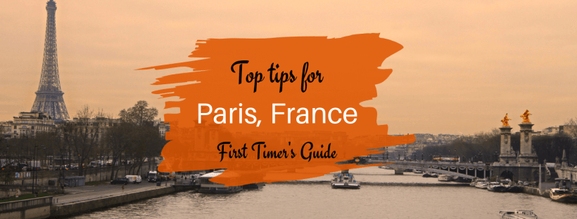 things to know before visiting paris | top tips for paris | paris | france