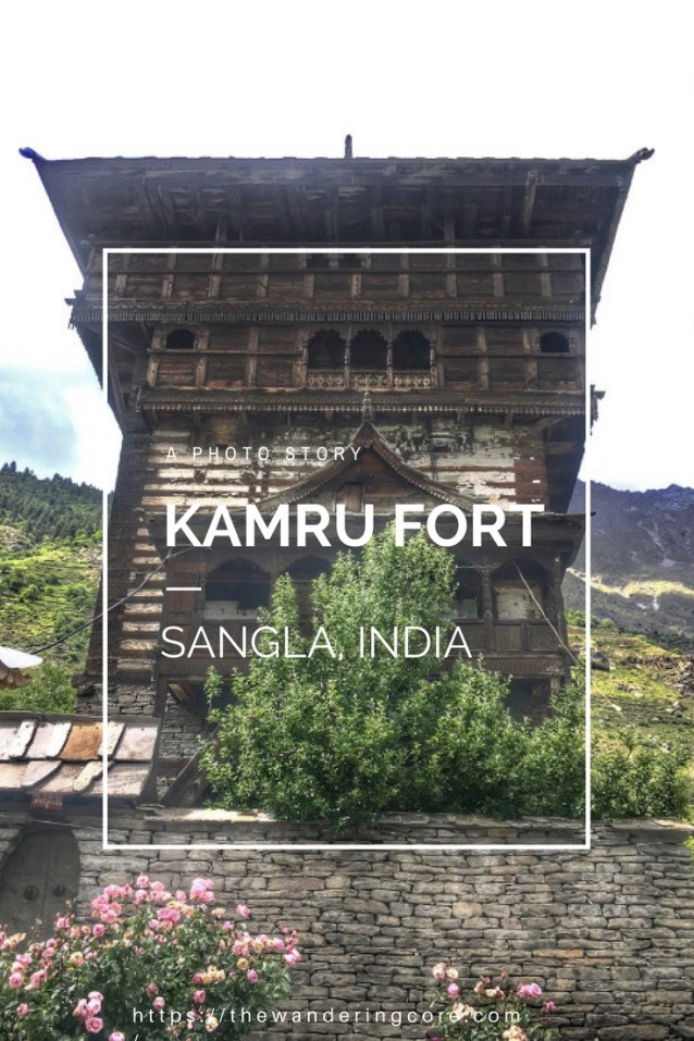 Kamru Fort Sangla | Kamakshi Devi Temple | Sangla Valley | India | asia | travel | #kamrufort #sanglavalley #travel