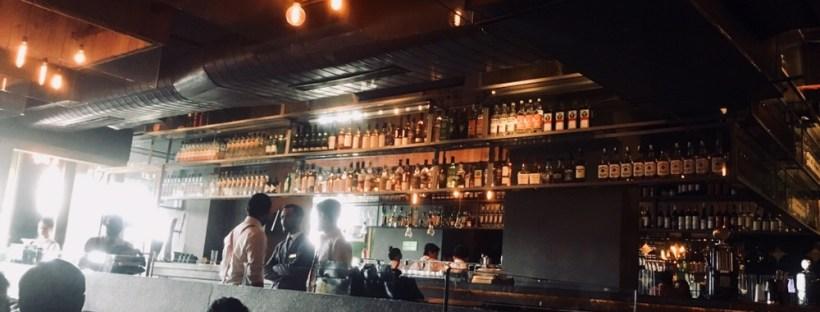 Farzi cafe bar