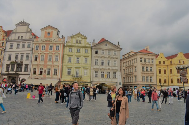 What to do in Prague in 2 days | Prague Itinerary | Prague Old town square