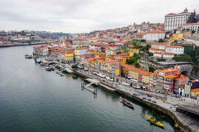 Europe Bucket List   Porto Portugal