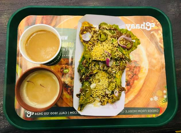 things to do in Chandigarh | Chaayos Snacks Chandigarh India